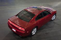 2014 Dodge Charger Pictures/Photos Gallery - The Car Connection