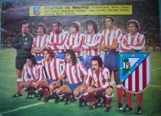 """Cromos Este 1976-77. """"Escudos y equipos"""". Liga Española. 03"""