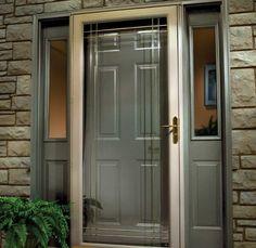 Double Screen Doors For Front Door httpfrontshipbrokercom