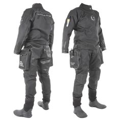 HID Membrane Drysuit by Northern Diver