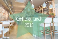 Het beste van 2015: koffie en lunch - Haarlem City Blog