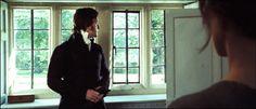 Beautiful Tragedy / Matthew MacFadyen -  Mr Darcy