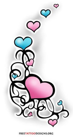 Nice  fifty five Coronary heart Tattoos | Love And Sacred Coronary heart Tattoo Designs