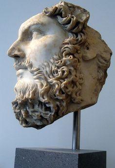 Lucius Verus -   Roman Antonine period A.D. 161-169