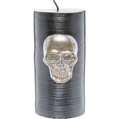 Silk Pillar Candle - Candles & Home Fragrance - Home Accessories - Home - TK Maxx