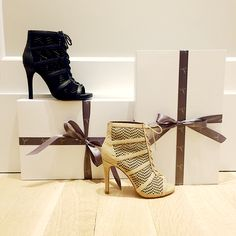 Holiday Heels please!
