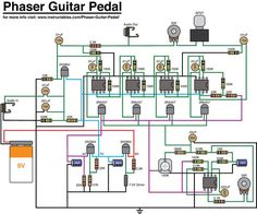 simple automotive wiring diagrams guitar pedals simple dpdt wiring diagrams