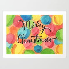 A Cheery, Merry Chri