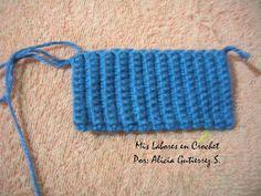Mis labores en Crochet: Paso a paso del suéter para mascotas. Puppy Clothes, Pet Shop, Animals And Pets, Puppies, Dogs, Psi, Dog Clothing, Pet Clothes, Scrappy Quilts