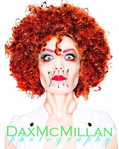 Wonka inspired! Amy Livingston- Salon Nuage
