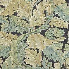 S William Morris Patterns, William Morris Art, Feature Wallpaper, Of Wallpaper, Fleurs Art Nouveau, Amoled Wallpapers, Motif Art Deco, Stoff Design, Arts And Crafts House