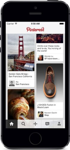 Behind the Pins: Building Pinterest 3.0 for iOS #PinterestEngineering