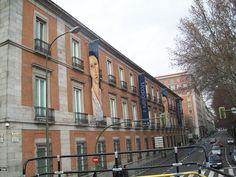 Museo Thyssen-Bornemisza de Madrid (España).