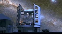 txchnologist:   Revolutionary Telescope Gets Green Light An...