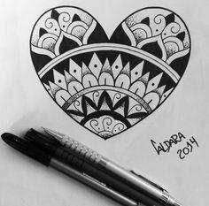 (; Mandala Doodle, Mandala Art Lesson, Mandala Dots, Mandala Design, Doodle Art Drawing, Zentangle Drawings, Mandala Drawing, Zentangle Patterns, Doodle Art Designs