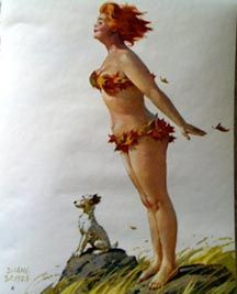 Hilda by Duane Bryers... I love these pictures.