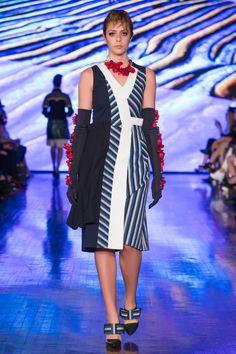 Rinda Salmun RTW Spring 2018 Spring Summer 2018, Spring Summer Fashion, Show Reviews, Fashion News, Runway, Dresses For Work, Collection, Cat Walk, Walkway
