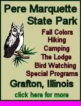Horseshoe Lake State Park - Granite City, Illinois