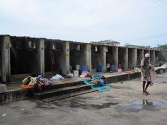 Laundry, Cochin