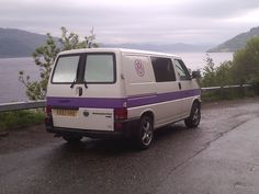 Loss Ness Campervan, Vw, Camping, Pictures, Campsite, Photos, Campers, Grimm, Tent Camping