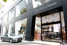 "2012 Exhibition ""HUB TOKYO"" vol.3 @Mercedes-Benz Connection"