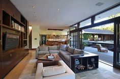 mansion de Matt Damon 4