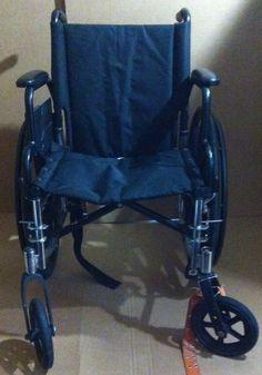 Standard American Health Wheel Chair - SKU#HEALTH99 #unbranded