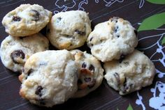Inspired by cannoli filling, these chocolate chip cookies contain ricotta cheese as a twist, for something a little different.  2 cups suga...