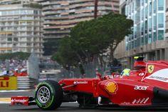 Hello Monaco!