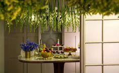 Floral fantasy: Lee Broom opens his 'Flower Shop' at the London Design Festival | Design | Wallpaper* Magazine