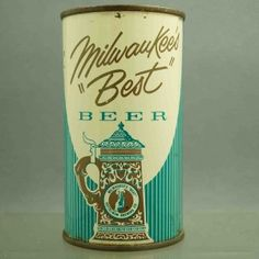 milwaukees best 100-6 beer can 1