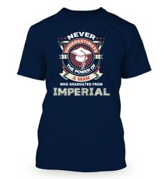 THE POWER OF A MAN WHO GRADUATED FROM IMPERIAL !!! - Fabrily