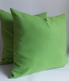 Hey, I found this really awesome Etsy listing at http://www.etsy.com/listing/122636494/set-2green-pillowdecorative-pillowthrow