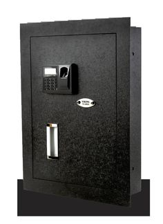 Biometric Lock Wall Safe