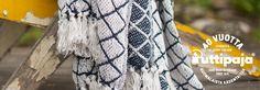 Kodin tekstiilit Lifestyle, Handmade, Suitcase, Hand Made, Handarbeit