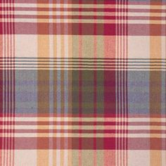 Check out Mulberry Home - Grand Tour Collection from Lee Jofa Mulberry Fabric, Mulberry Home, Fabric Decor, Fabric Design, Fifth Generation, Tartan Fabric, Drapery Hardware, Check Fabric, Fabric Houses