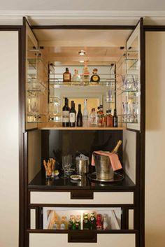 1000 images about mini bar on pinterest mini bars bar for Meuble 5 etoile soukra