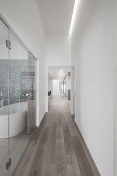 Penthouse V - Attitude Interior Design Magazine Interior Design Magazine, D House, Pent House, Arch Interior, Interior Architecture, Style At Home, Design Studio, House Design, Flur Design