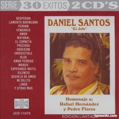 "-- #LyricArt for ""El Corneta"" by Daniel Santos"