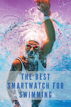 Before we present you with the list of popular smartwatches for swimming, let's get you informed about some benefits of swimming. Active Watch, Swimming Benefits, Best Fitness Tracker, Watch 2, Apple Watch Series, Smartwatch, Samsung Galaxy, Good Things, Popular