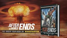 After the World Ends, an anthology of post-apocalyptic films