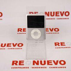 Ipod Nano 3G 4Gb E268186 de segunda mano #segundamano #apple #ipod #nano #4gb
