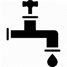 Low cognitive effort. I have seen too many faucets to count. This required little thought as to what it represented because there are faucets everywhere I go. Faucets can be in the kitchen, bathroom, outside, etc.