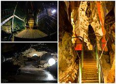 Grottes de Baume-les-Messieurs   Jura, France   Blog à la Conquête de l'Est   #Jura #JuraTourisme