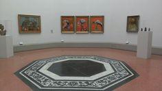 Francis Bacon room