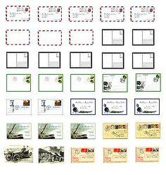 CartasPostales - papermodel2 - Picasa Web Albums