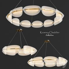 3d models: Pendant light - Kearney chadelier collection Modern Lighting Design, Interior Lighting, Pendant Lights, Pendant Lamp, Ceiling Lamp, Ceiling Lights, Modern Materials, Nordic Style, Lamp Design