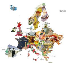 This Children's Literature Map Shows the Best Kids' Books From Europe Tove Jansson, Hans Christian, Best Children Books, Childrens Books, Moomin, Ap European History, France Portugal, Pippi Longstocking, Web Design
