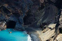 Caldeira, Ilha do Faial, Açores - PORTUGAL
