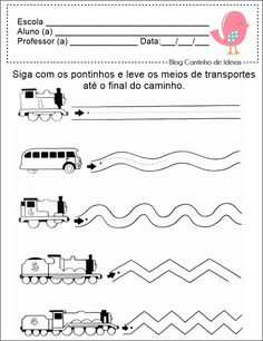 13 Best Images Of Preschool Pre Writing Lines Worksheet Preschool Writing, Preschool Printables, Preschool Classroom, Preschool Worksheets, Preschool Learning, Fun Learning, Preschool Activities, Kindergarten, Teaching